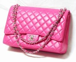 chanel-jumbo-matelasse-pink-450